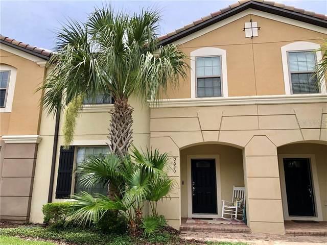 2030 Majorca Drive, Kissimmee, FL 34747 (MLS #O5893745) :: Delgado Home Team at Keller Williams