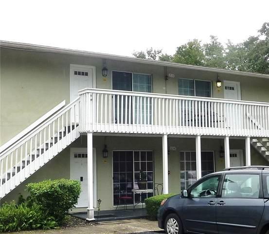 4872 Conway Road #102, Orlando, FL 32812 (MLS #O5893755) :: Keller Williams Realty Peace River Partners