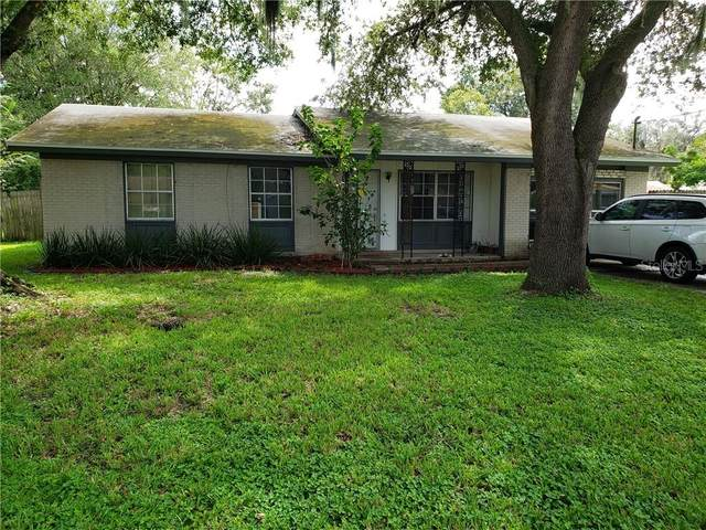 1150 Eleanore Avenue, Bartow, FL 33830 (MLS #O5893756) :: Florida Real Estate Sellers at Keller Williams Realty