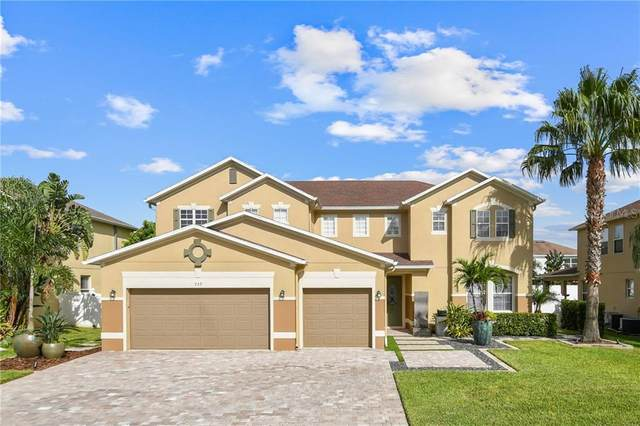 737 Tranquil Trail, Winter Garden, FL 34787 (MLS #O5893760) :: Baird Realty Group