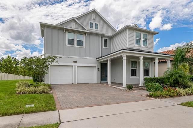 13512 Gorgona Isle Drive, Windermere, FL 34786 (MLS #O5893768) :: Carmena and Associates Realty Group