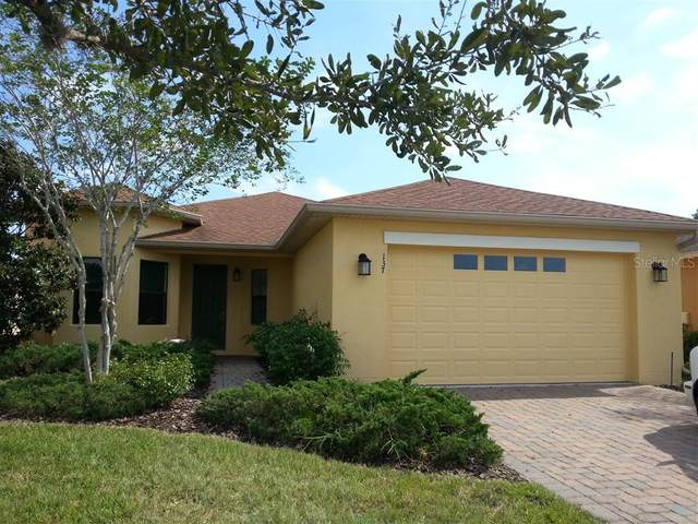 137 Los Gatos Place, Poinciana, FL 34759 (MLS #O5893770) :: Keller Williams on the Water/Sarasota
