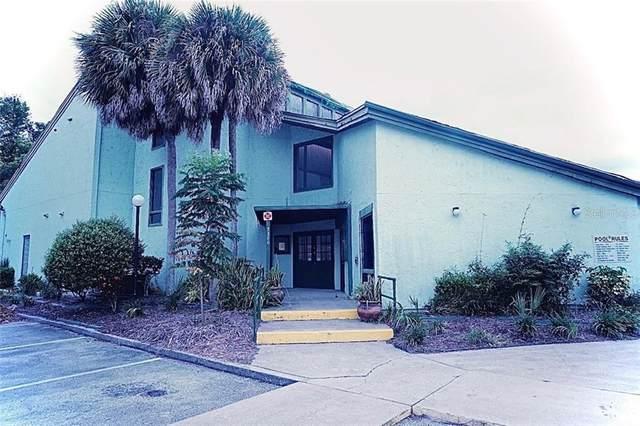 4364 Aqua Vista Drive C, Orlando, FL 32839 (MLS #O5893774) :: Keller Williams on the Water/Sarasota