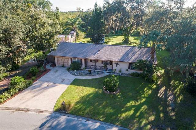 717 Cherokee Circle, Sanford, FL 32773 (MLS #O5893777) :: Cartwright Realty