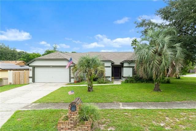 2162 Martingale Place, Oviedo, FL 32765 (MLS #O5893790) :: Dalton Wade Real Estate Group