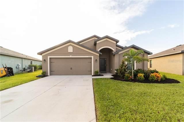 2340 Bexley Drive, Tavares, FL 32778 (MLS #O5893806) :: Alpha Equity Team