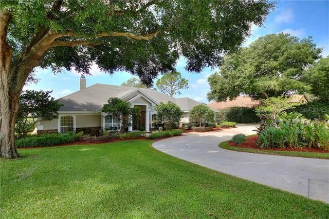2722 Park Royal Drive, Windermere, FL 34786 (MLS #O5893807) :: Bustamante Real Estate