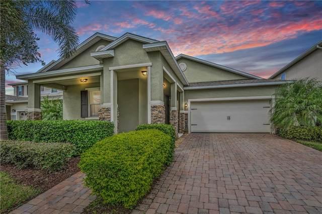 6608 Bridgewater Village Road, Windermere, FL 34786 (MLS #O5893821) :: Bustamante Real Estate