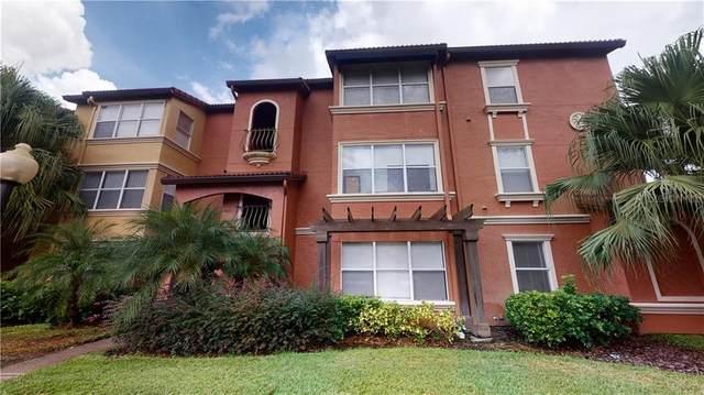 5140 Conroy Road #838, Orlando, FL 32811 (MLS #O5893830) :: The Duncan Duo Team