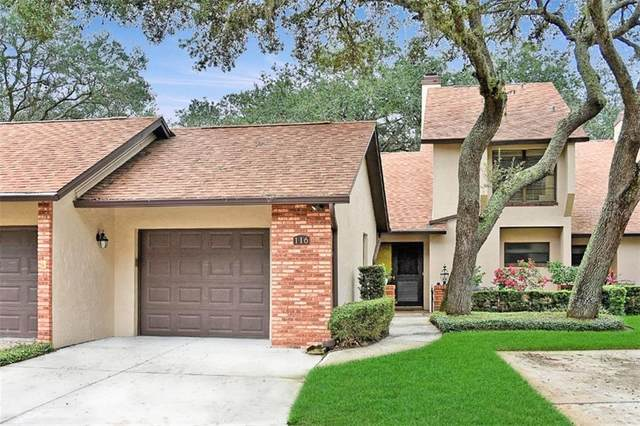 116 Golf Club Drive #116, Longwood, FL 32779 (MLS #O5893835) :: Armel Real Estate