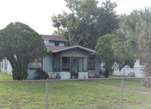 257 S College Avenue, Maitland, FL 32751 (MLS #O5893850) :: GO Realty