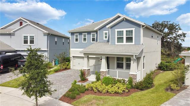 11855 Imaginary Way, Orlando, FL 32832 (MLS #O5893855) :: Godwin Realty Group