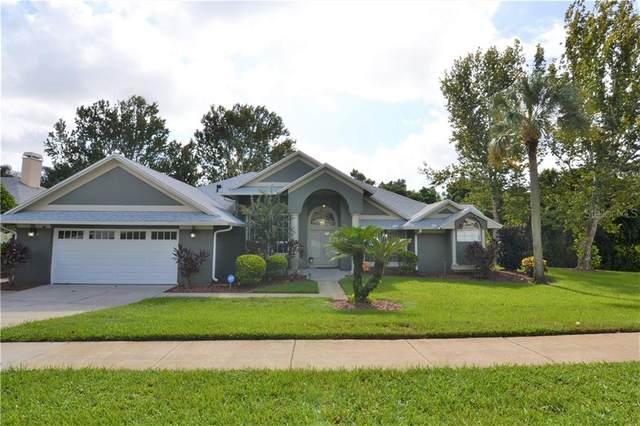 1057 Almond Tree Circle, Orlando, FL 32835 (MLS #O5893856) :: Cartwright Realty