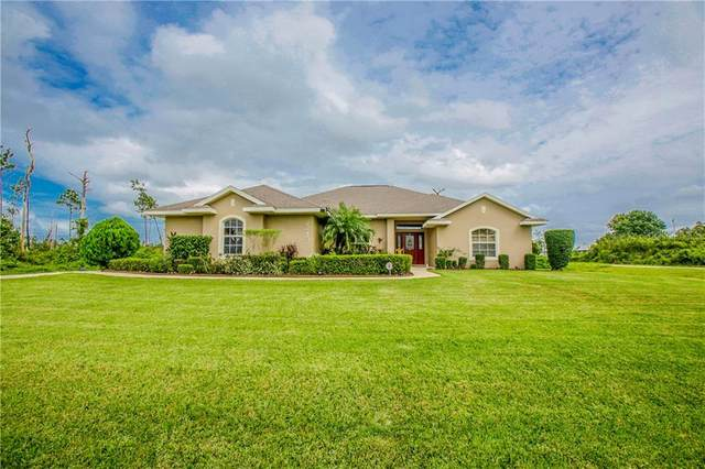 2245 S Sayers Road, Avon Park, FL 33825 (MLS #O5893859) :: Bustamante Real Estate