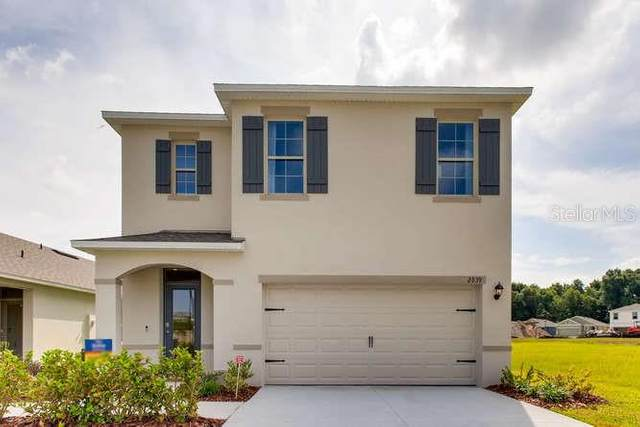 708 Brooklet Drive, Davenport, FL 33837 (MLS #O5893875) :: Keller Williams on the Water/Sarasota