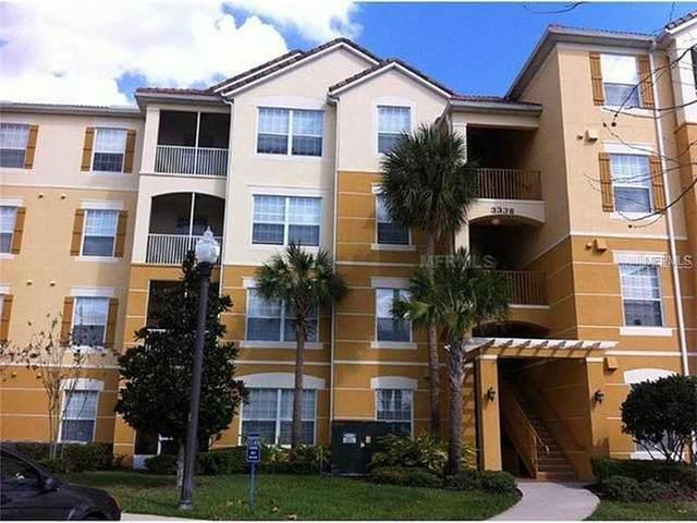 3338 Robert Trent Jones Drive #30304, Orlando, FL 32835 (MLS #O5893881) :: Armel Real Estate