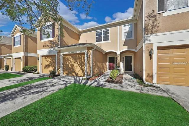 2851 Polvadero Lane #106, Orlando, FL 32835 (MLS #O5893887) :: Cartwright Realty