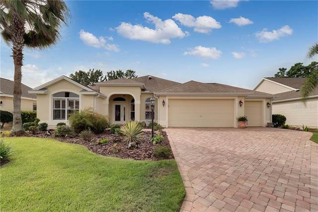 505 Ainsworth Circle, The Villages, FL 32162 (MLS #O5893896) :: Realty Executives in The Villages