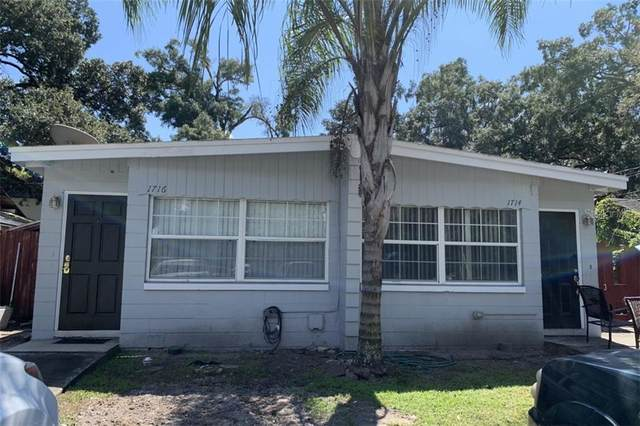 1714 E Kaley Avenue, Orlando, FL 32806 (MLS #O5893900) :: Griffin Group