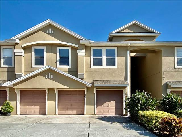 4107 Meander Place #102, rockledge, FL 32955 (MLS #O5893911) :: Cartwright Realty