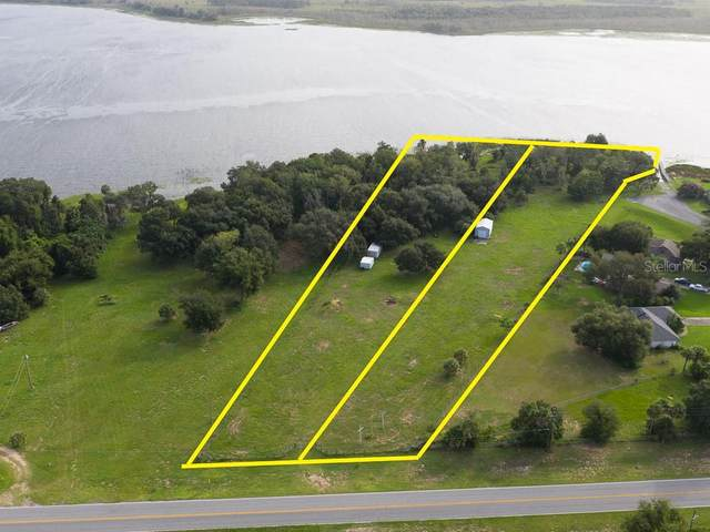 County Road 452, Grand Island, FL 32735 (MLS #O5893937) :: CENTURY 21 OneBlue