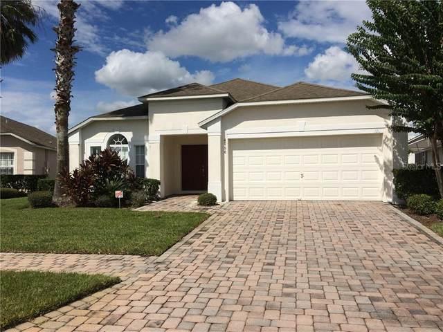 4796 Cumbrian Lakes Drive, Kissimmee, FL 34746 (MLS #O5893955) :: Team Bohannon Keller Williams, Tampa Properties