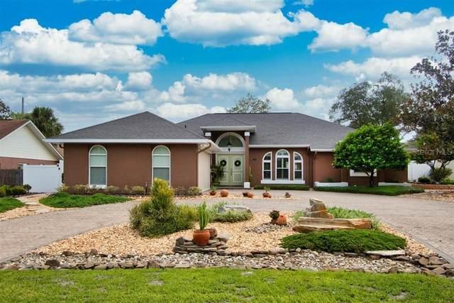 58 Rosedown Boulevard, Debary, FL 32713 (MLS #O5893958) :: The Robertson Real Estate Group