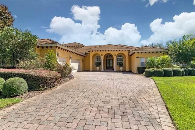6355 Cartmel Lane, Windermere, FL 34786 (MLS #O5893979) :: Bustamante Real Estate