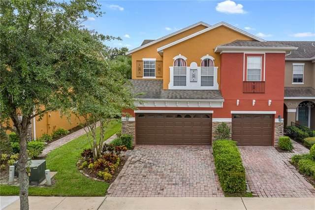 9548 Silver Buttonwood Street, Orlando, FL 32832 (MLS #O5893981) :: The Kardosh Team