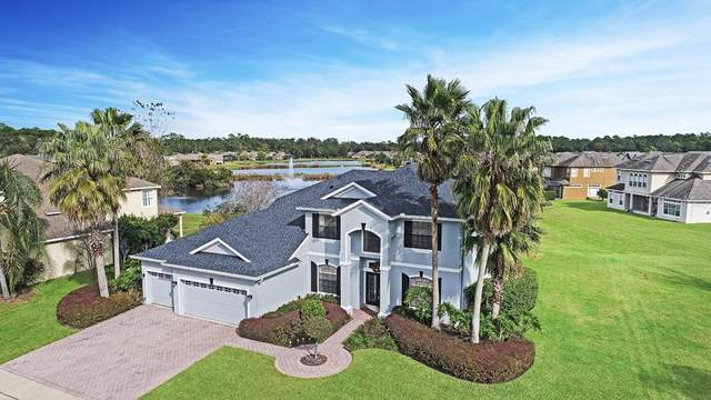 5033 Hawks Hammock Way, Sanford, FL 32771 (MLS #O5893985) :: Armel Real Estate