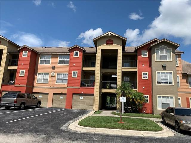 2206 Antigua Place #1035, Kissimmee, FL 34741 (MLS #O5893996) :: The Robertson Real Estate Group