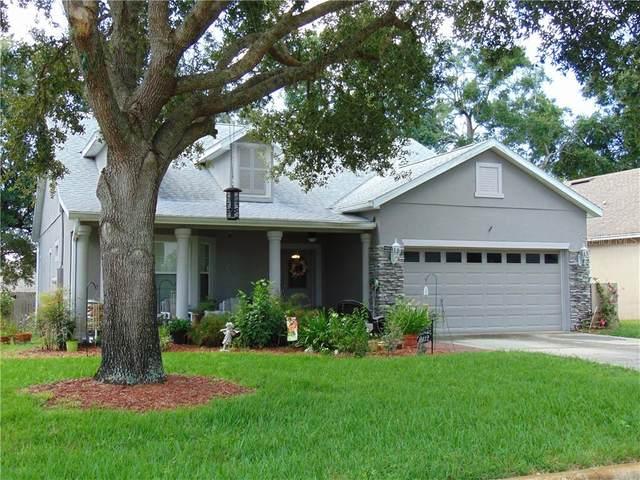2112 Old South Lane, Apopka, FL 32712 (MLS #O5893997) :: Rabell Realty Group