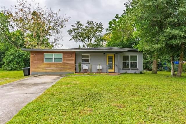 301 Fairmont Drive, Sanford, FL 32773 (MLS #O5893999) :: Globalwide Realty