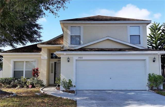 2600 Avondale Court, Kissimmee, FL 34746 (MLS #O5894004) :: Key Classic Realty