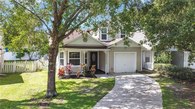 6789 Brittany Chase Ct, Orlando, FL 32810 (MLS #O5894006) :: Keller Williams on the Water/Sarasota