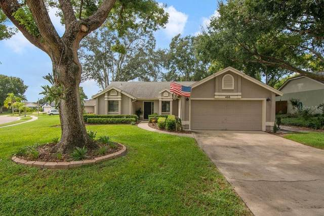 455 Country Wood Circle, Lake Mary, FL 32746 (MLS #O5894018) :: Armel Real Estate