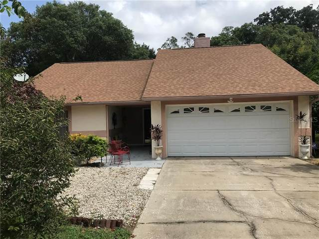 2727 Silver Ridge Drive, Orlando, FL 32818 (MLS #O5894042) :: The Kardosh Team