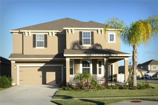 5365 Mellow Palm Way, Winter Park, FL 32792 (MLS #O5894050) :: The Kardosh Team