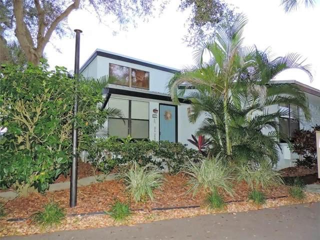 42 Jacaranda Cay Court #042, New Smyrna Beach, FL 32169 (MLS #O5894051) :: Alpha Equity Team