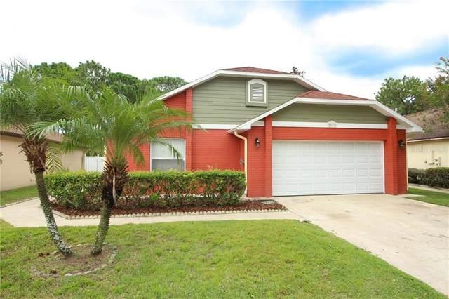 2652 Whisper Lakes Club Circle, Orlando, FL 32837 (MLS #O5894073) :: Rabell Realty Group