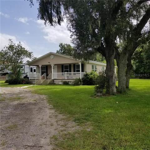 5054 Mcdonald Road, Zellwood, FL 32798 (MLS #O5894085) :: Rabell Realty Group