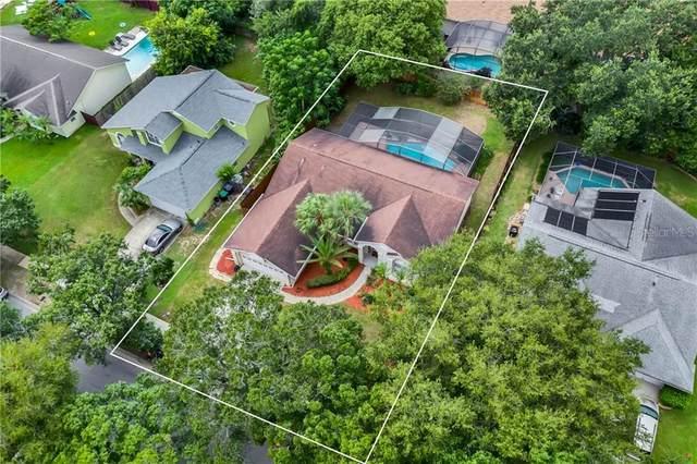 8088 Wellsmere Circle, Orlando, FL 32835 (MLS #O5894088) :: Alpha Equity Team