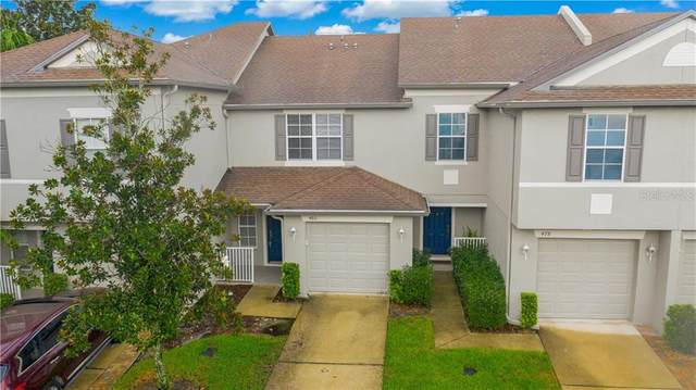 480 Tradition Lane #480, Winter Springs, FL 32708 (MLS #O5894090) :: Bustamante Real Estate