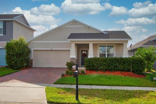 1726 Hawksbill Lane, Saint Cloud, FL 34771 (MLS #O5894096) :: Bustamante Real Estate