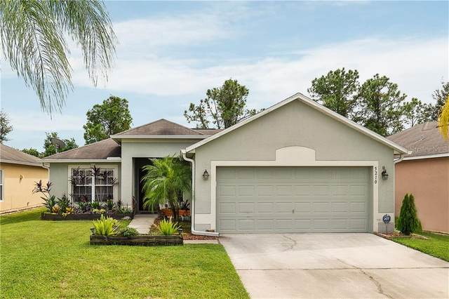 5210 Silver Thistle Lane, Saint Cloud, FL 34772 (MLS #O5894115) :: Homepride Realty Services