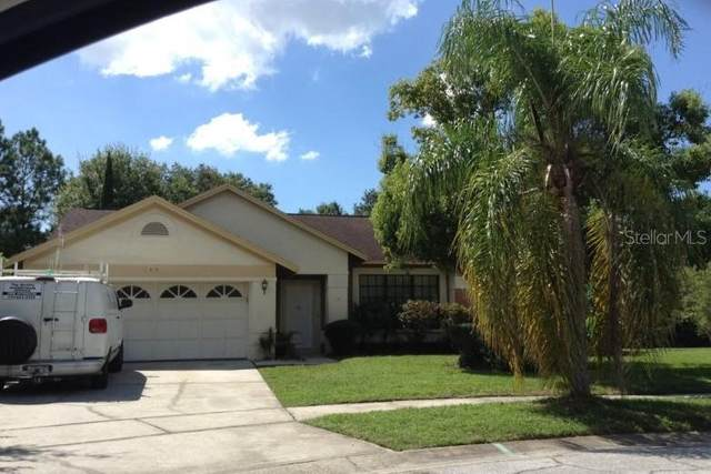 348 Waterford Circle W, Tarpon Springs, FL 34688 (MLS #O5894121) :: Cartwright Realty