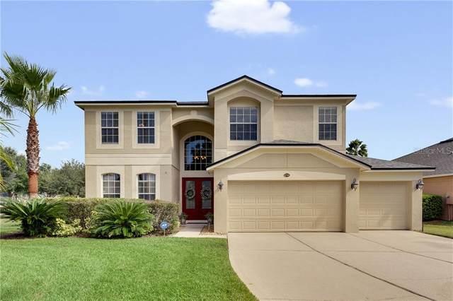 2740 Aloma Oaks Drive, Oviedo, FL 32765 (MLS #O5894158) :: Dalton Wade Real Estate Group