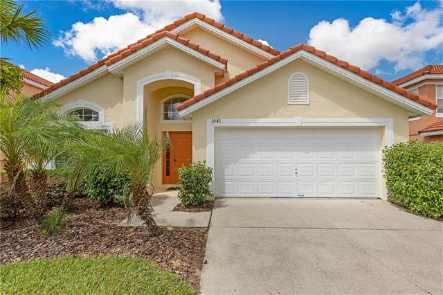 1041 Solana Circle, Davenport, FL 33897 (MLS #O5894163) :: Team Buky