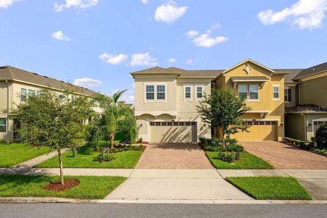 15641 Orange Harvest Loop, Winter Garden, FL 34787 (MLS #O5894165) :: Team Bohannon Keller Williams, Tampa Properties