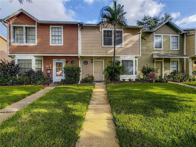 11709 Windbourne Court #4, Orlando, FL 32837 (MLS #O5894211) :: Florida Life Real Estate Group